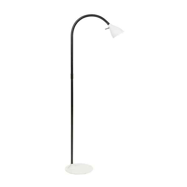 Stojací lampa Fisura Flamingo Black