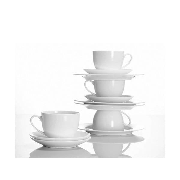 12dílná kávová souprava, Cashmere