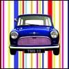 Obraz Tomasucci Retro Car