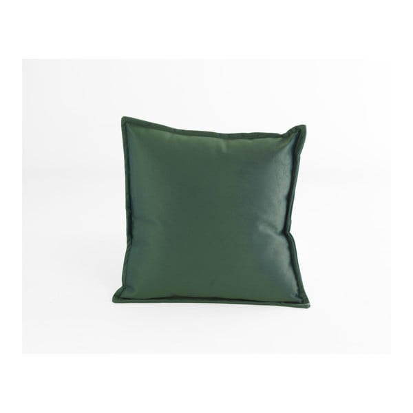 Terciopelo zöld bársony párnahuzat, 45 x 45 cm - Surdic
