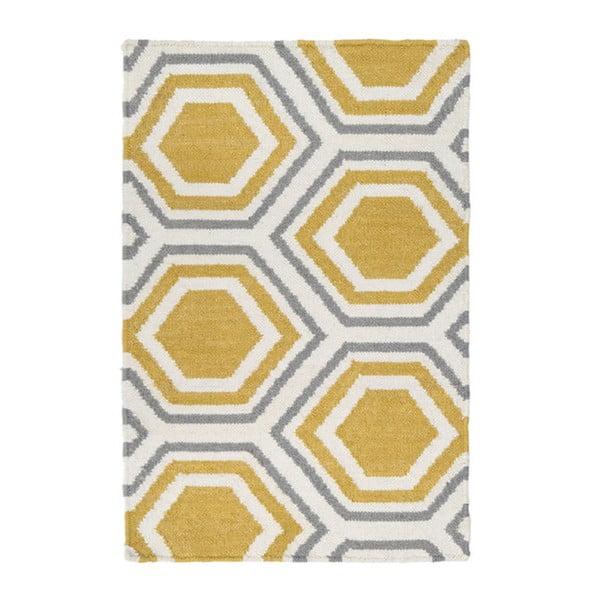 Ručně tkaný koberec Premier Housewares Oslo,120x180cm