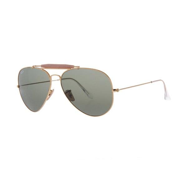 Ochelari de soare pentru bărbați Ray-Ban 3029 Gold 62 mm