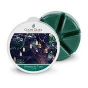 Ceară aromată pentru lămpi aromaterapie Groose Creek Moment In Time