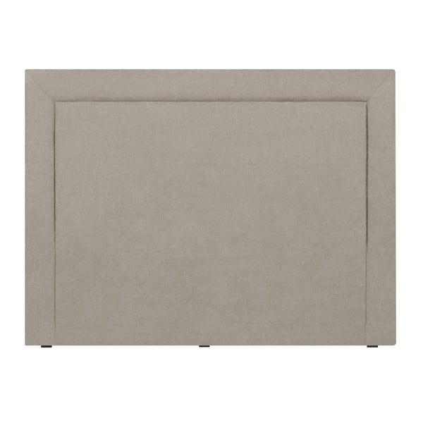 Ancona krémszínű ágytámla, 200 x 120 cm - Mazzini Sofas