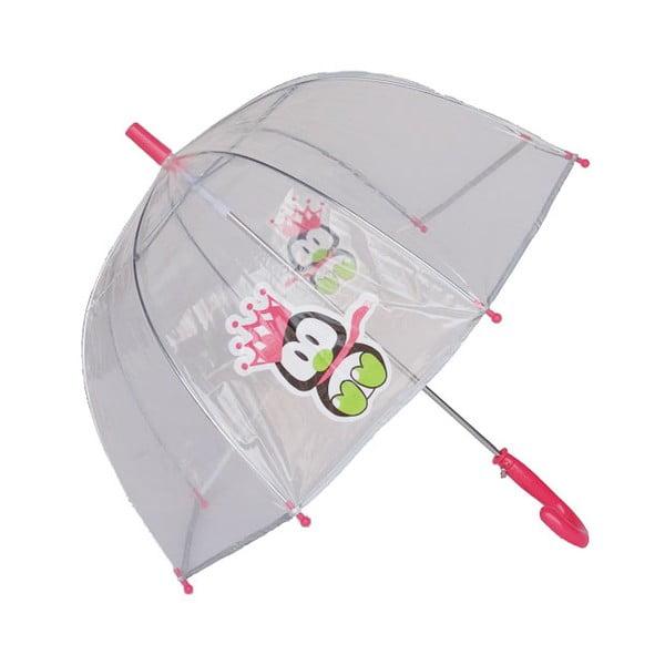 Dětský deštník Ambiance Smatisa Rose
