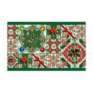 Kuchyňský běhoun Crido Consulting Merry & Bright, délka 100 cm