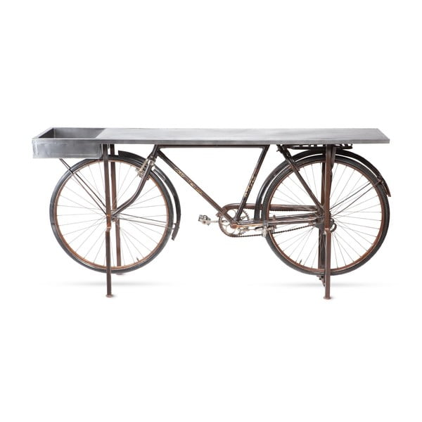 Barový stolek ve stylu jízdního kola RGE Bicycle