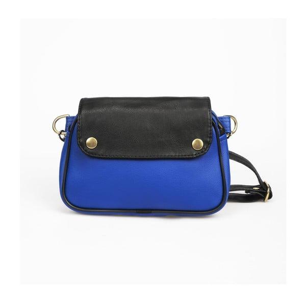 Kabelka Mum-ray Beltbag Blue
