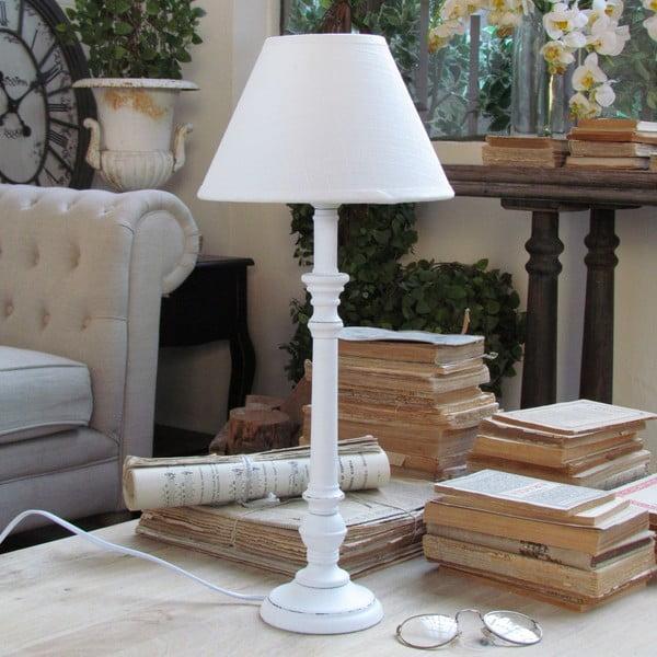 Stolní lampa White Milano