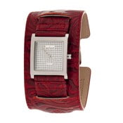 Kožené dámské hodinky Axcent X1774C-688