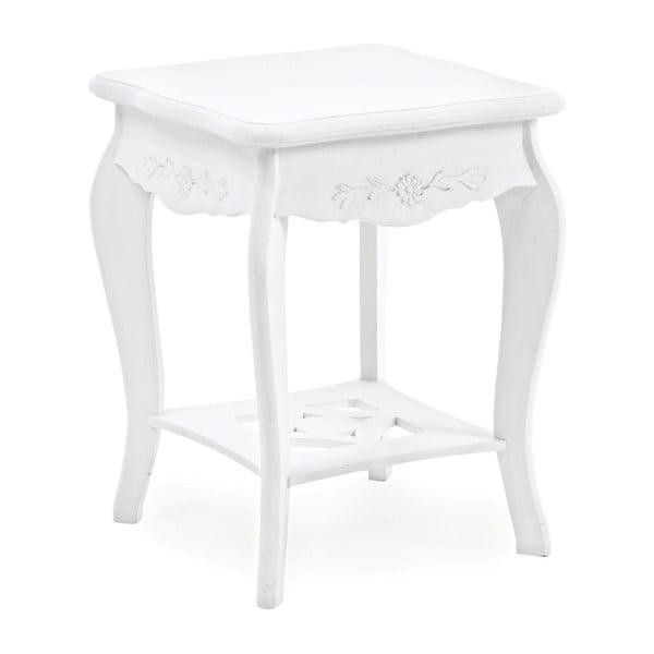 Stolička z teakového dřeva Bizzotto Daisy