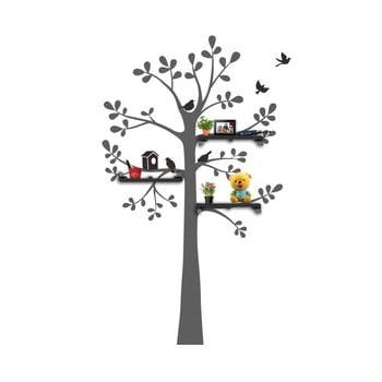 Autocolant de perete Mauro Ferretti Tree 90 x 150 cm