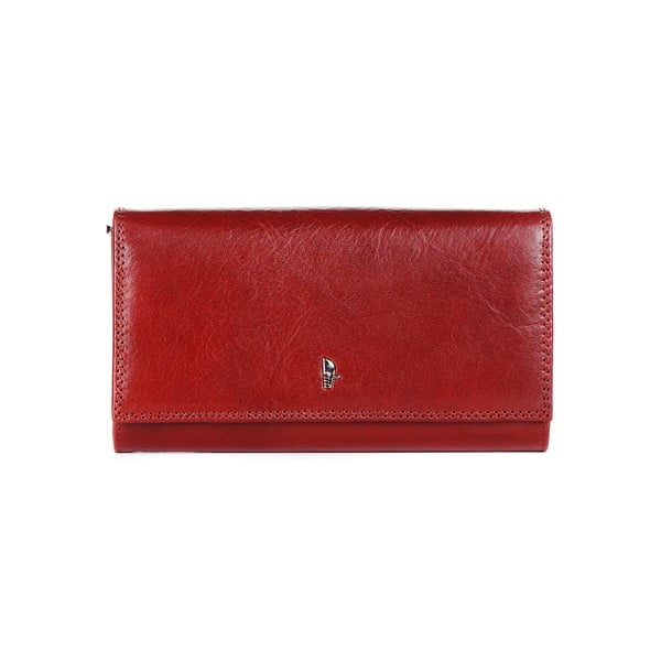 Kožená peněženka Bagheria  Puccini
