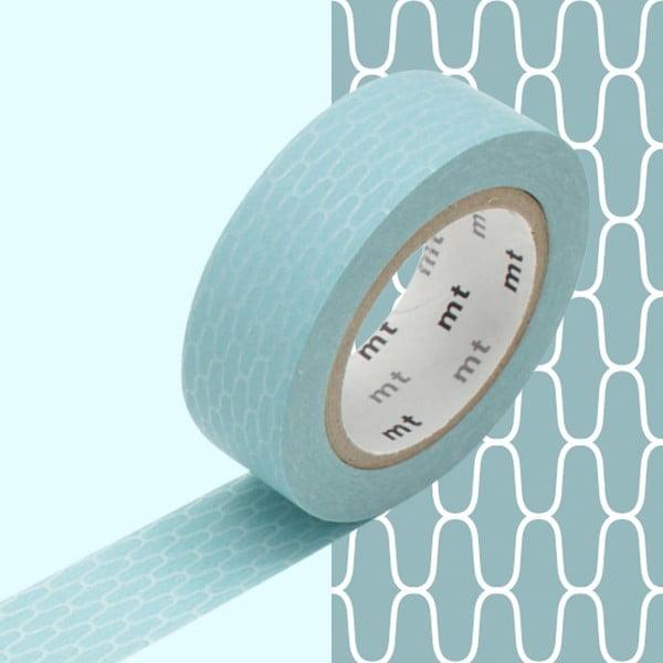 Washi páska MT Masking Tape Sacha, návin10m