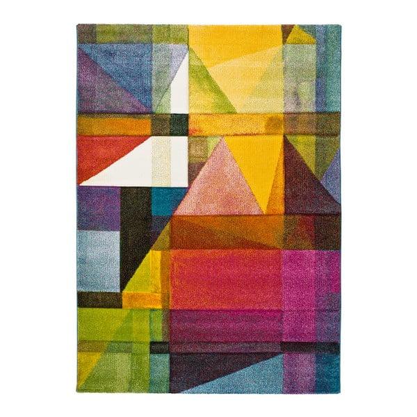 Optik Merzo szőnyeg, 80 x 150 cm - Universal