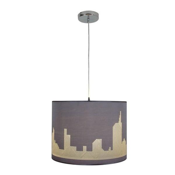 Stropní světlo Manhattan