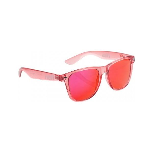 Sluneční brýle Neff Daily Ice Red