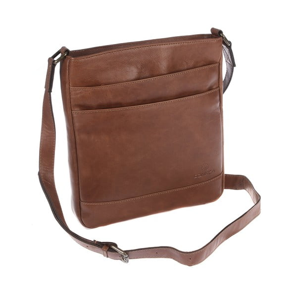 Dámská kožená taška Bloombury Cross-Body Bag