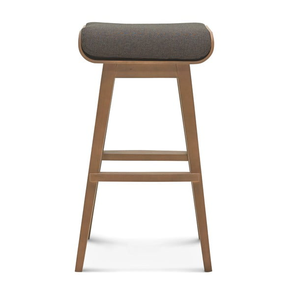 Scaun de lemn pentru bar Fameg Leifir