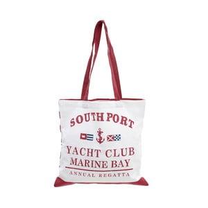 Plážová plátěná taška BLE by Inart South Port