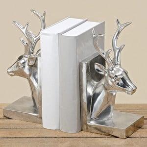Sada 2  zarážek na knížky Dear Deer