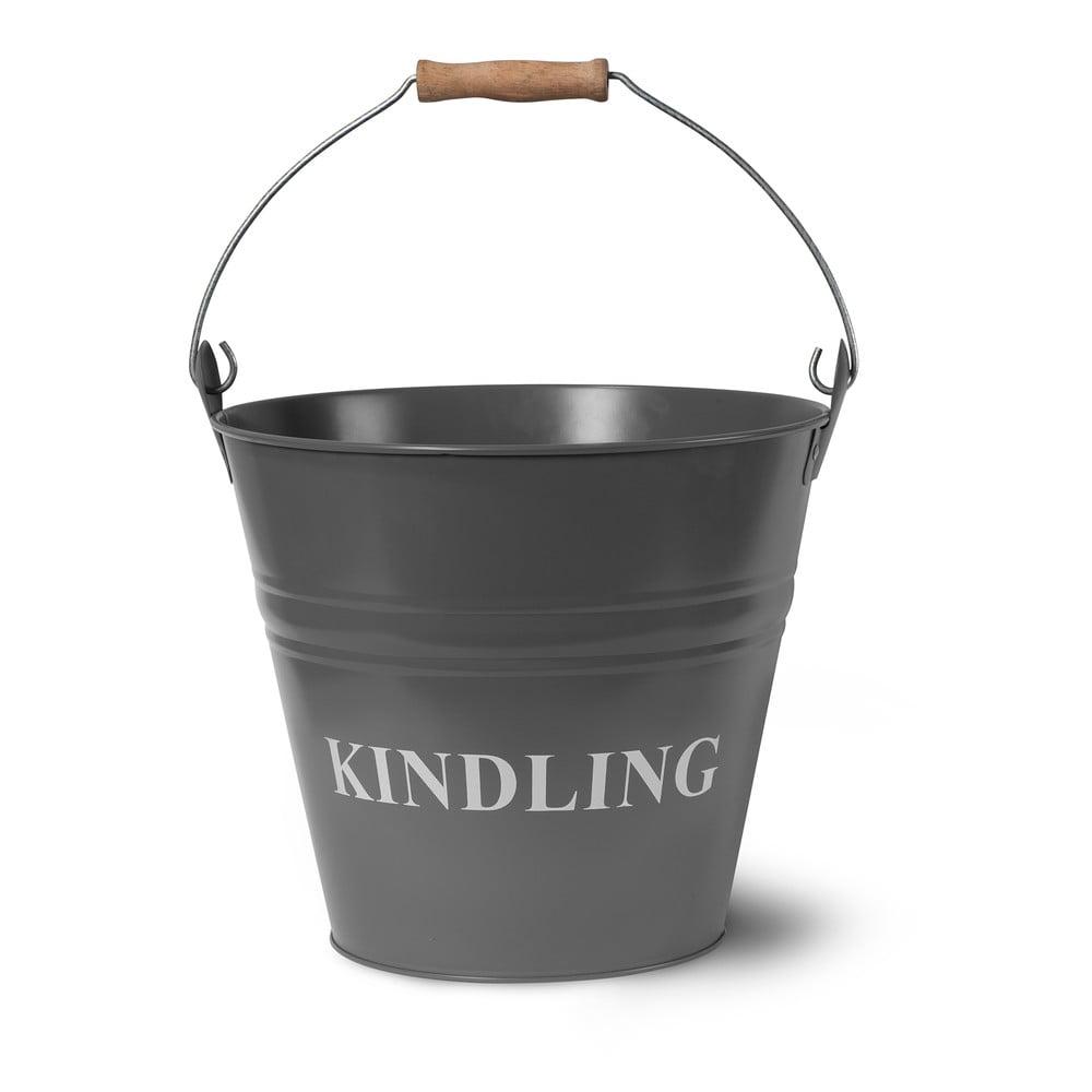 Kbelík na dřevo Garden Trading Kidling