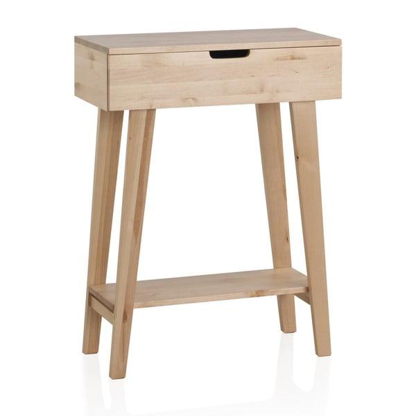 Masă din lemn de mesteacăn Geese Pure