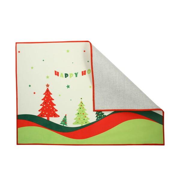 Vánoční prostírání Christmas no. 9,  33x50 cm