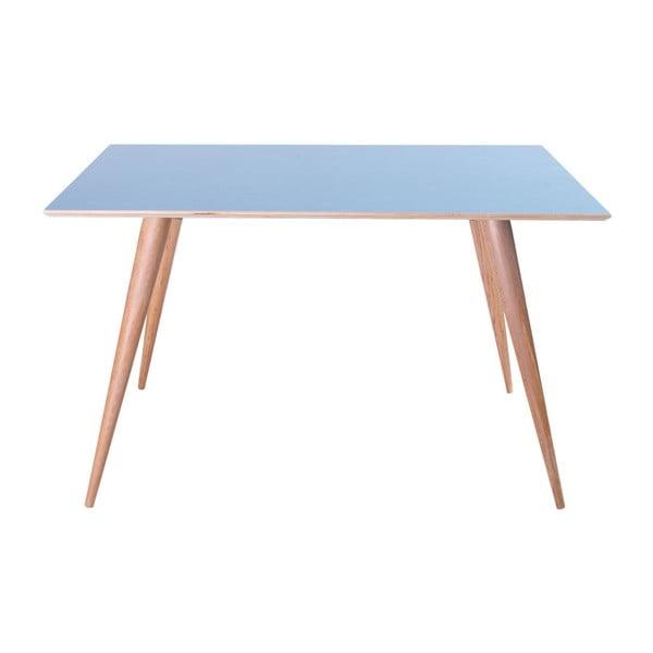 Planet Rectangular kék étkezőasztal - Ragaba