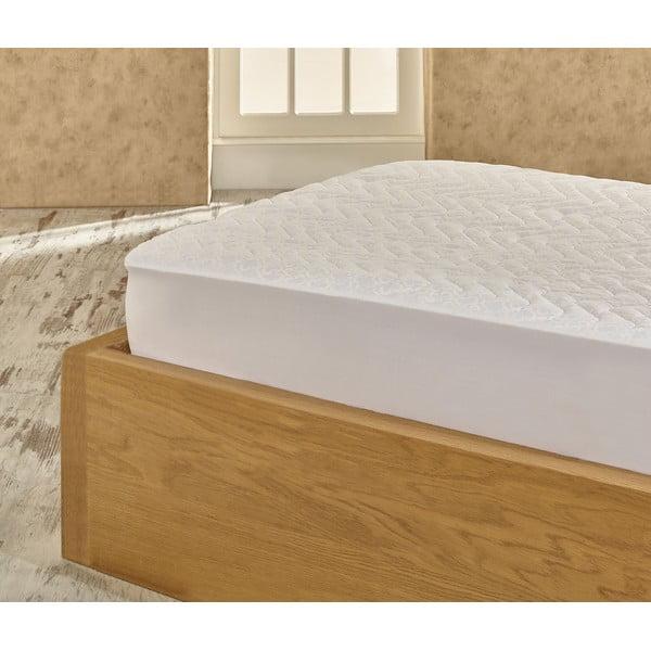 Ochranná podložka na postel Helene, 100x200 cm