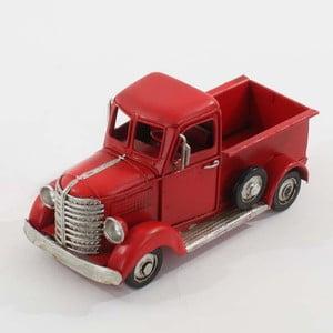 Dekorativní soška Red Van