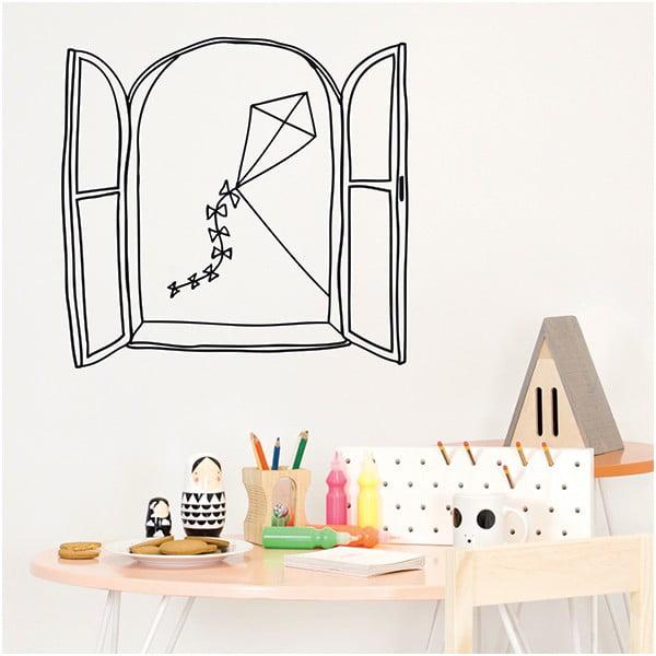 Samolepka Chispum Kite Window