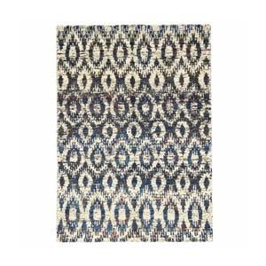 Vlněný koberec Bakero Ikat H7 Mix, 120x180cm