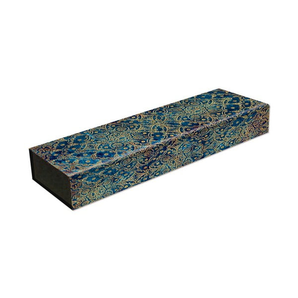 Niebieski piórnik Paperblanks Azure