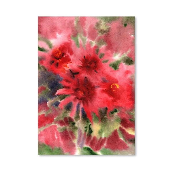 Plakát Blanket Flowers od Suren Nersisyan