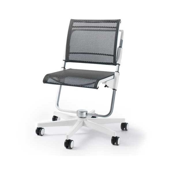 Rostoucí dětská židle Scooter White