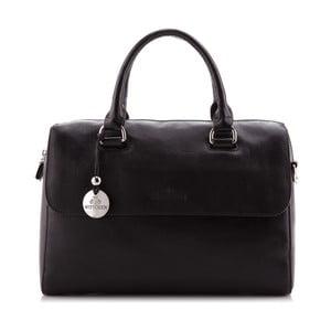Kožená kabelka Venus Bag Dark Brown
