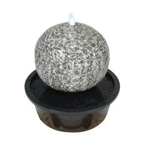 Venkovní světlo Fountain Gray
