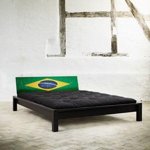 Postel Tami Brazil, 140x200 cm
