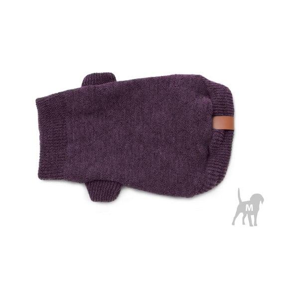 Pulover pentru câini Marendog Trip, mărime M, mov