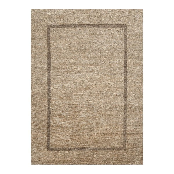 Vlněný koberec Robertis, 60x120 cm
