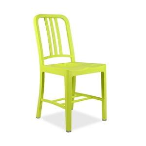 Židle Line Green