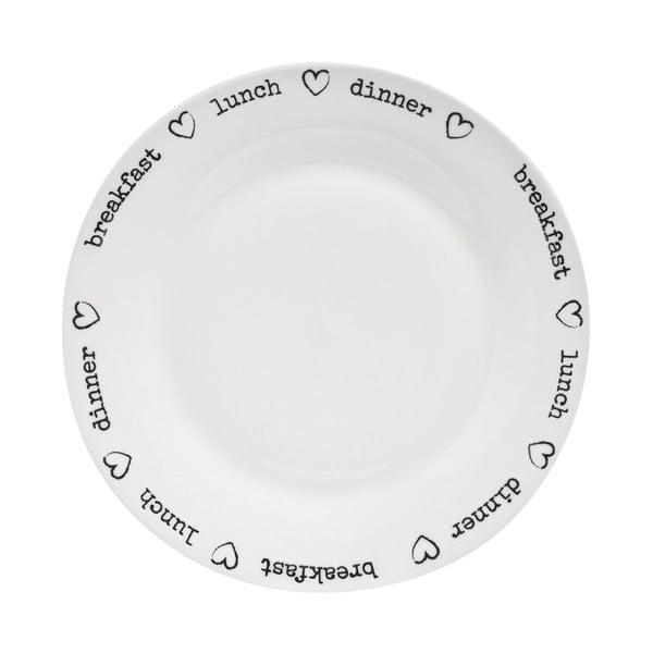 12dílný jídelní set Premier Housewares Charm