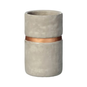 Ghiveci Ixia Ring, înălțime 25 cm