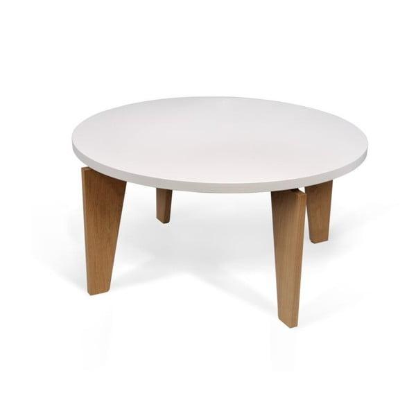 Bílý stolek TemaHome Magnolia