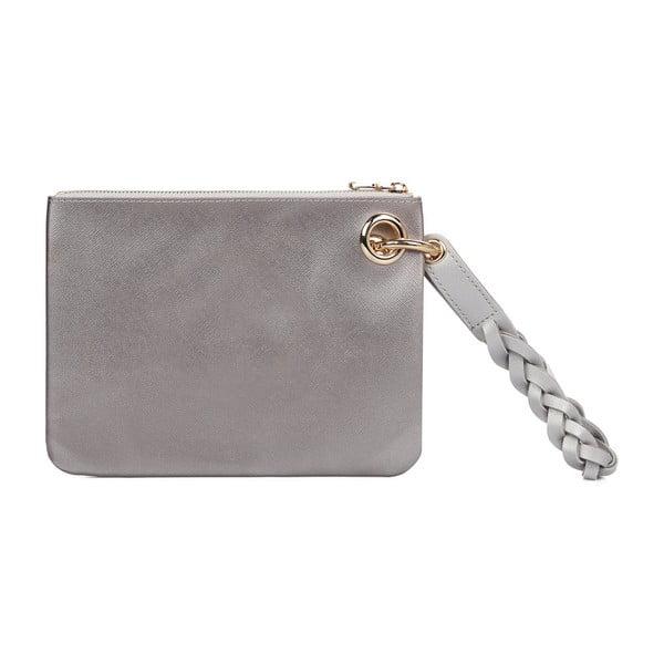 Set 3 portofele din piele ecologică Beverly Hills Polo Club Clara, argintiu