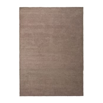 Covor cu smocuri lucrate manual Universal Shanghai Bobby, 200 x 290 cm