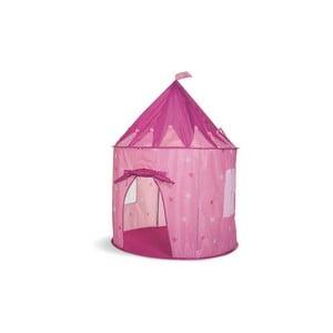 Dětský stan pro princeznu Tent