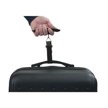Cântar electronic pentru bagaj Bluestar, bej imagine