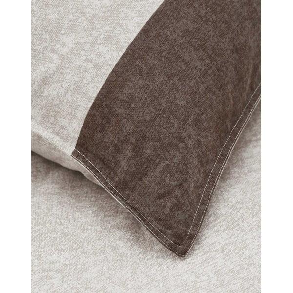 Povlečení Marc O'Polo Sen, 240x220 cm, béžové